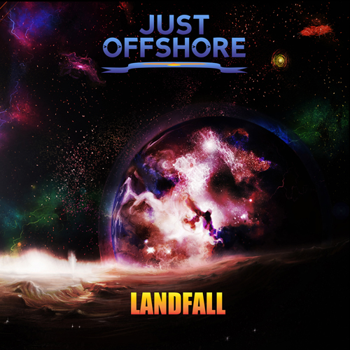 Just Offshore - Landfall