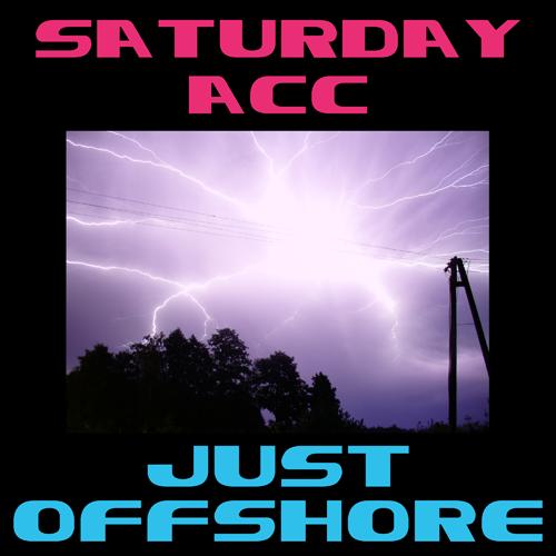 Saturday ACC